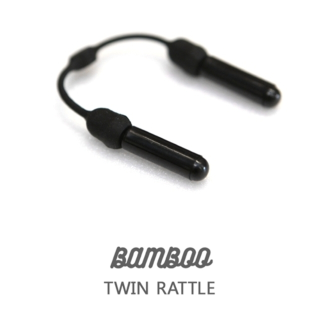 Twin Rattle